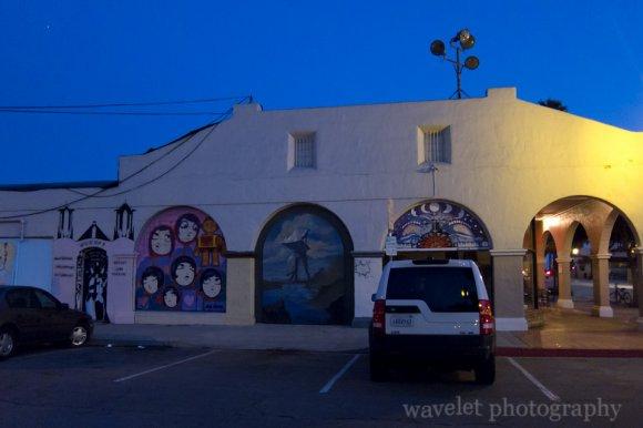 Santa Barbara Street View