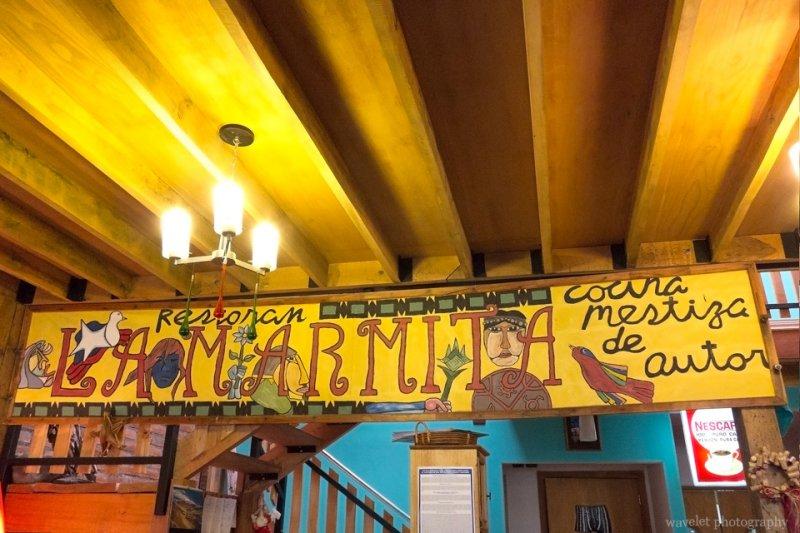 Restaurant La Marmita