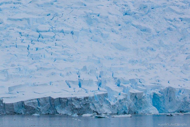 Rupert Glacier, Neko Harbour