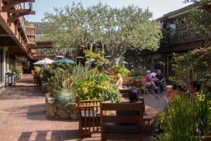 Carmel Plaza, Carmel, CA