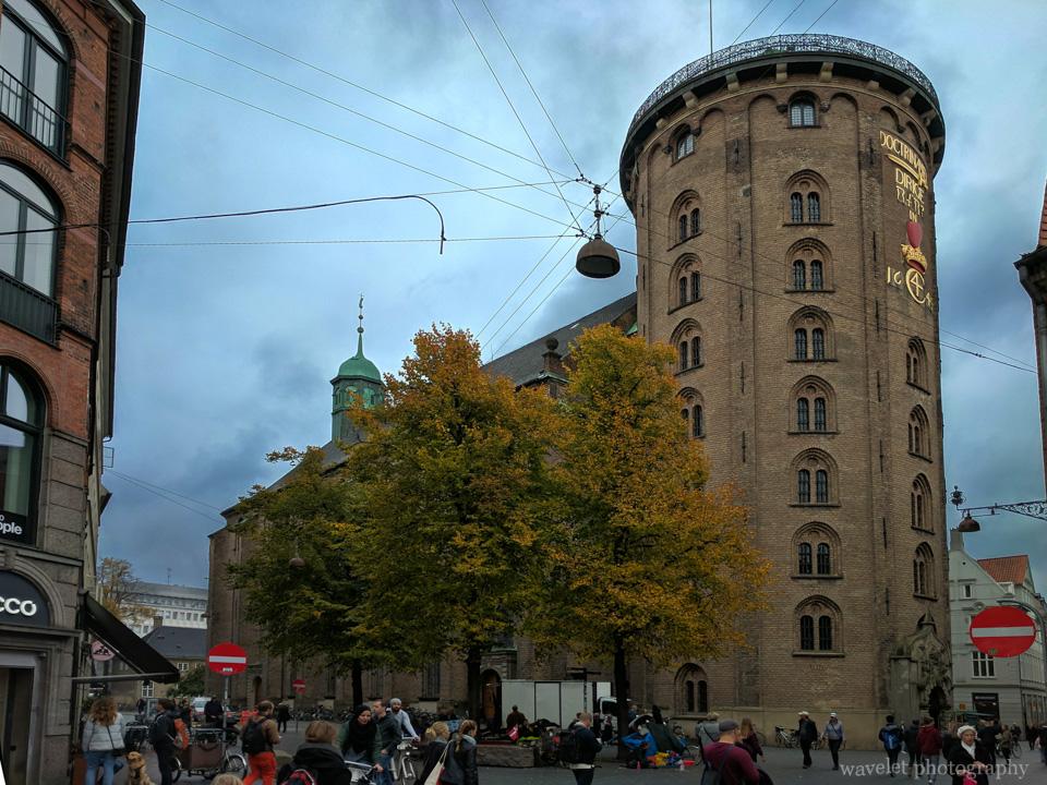 Rundetaarn, Copenhagen