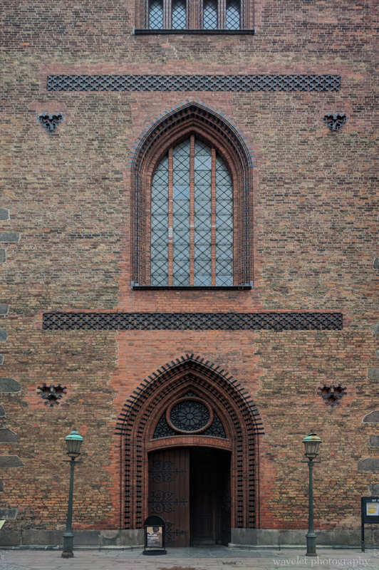 St. Peter\'s Church, Malmö