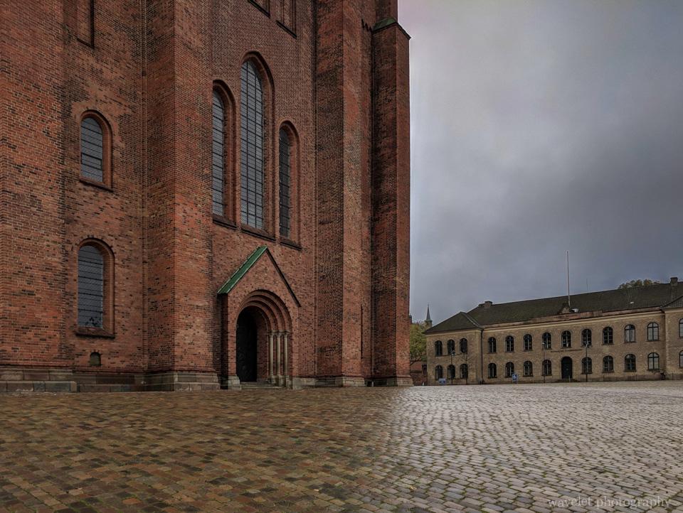 Roskilde Cathedral, Rosklide