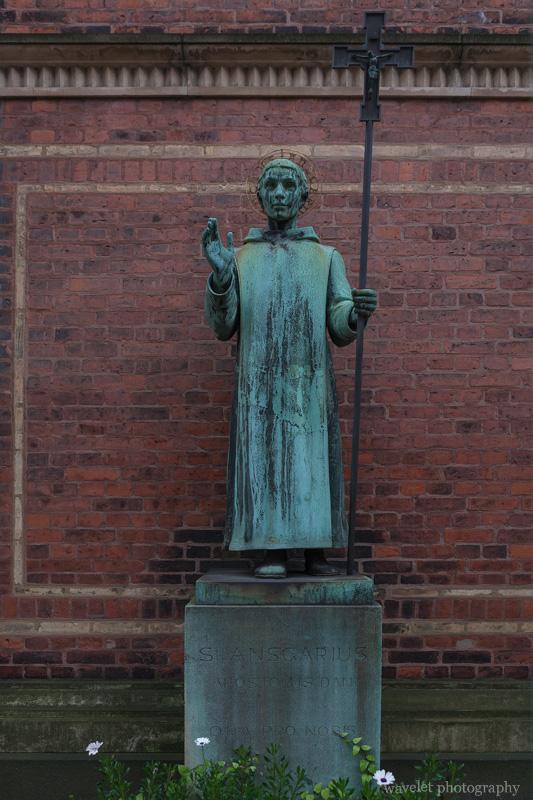 Saint Ansgar\'s Cathedral, Copenhagen