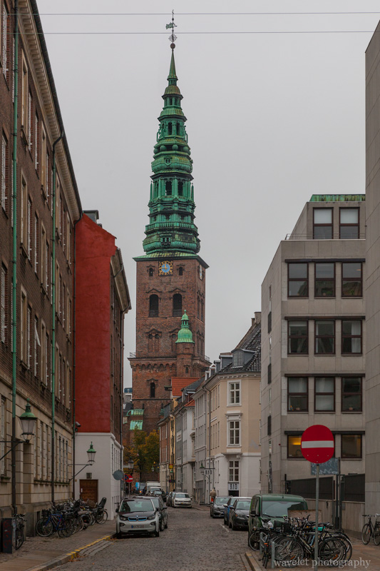 St. Nicholas Church, Copenhagen