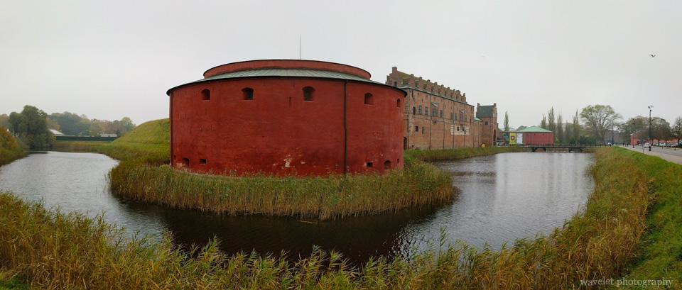Malmöhus Slott, Malmö