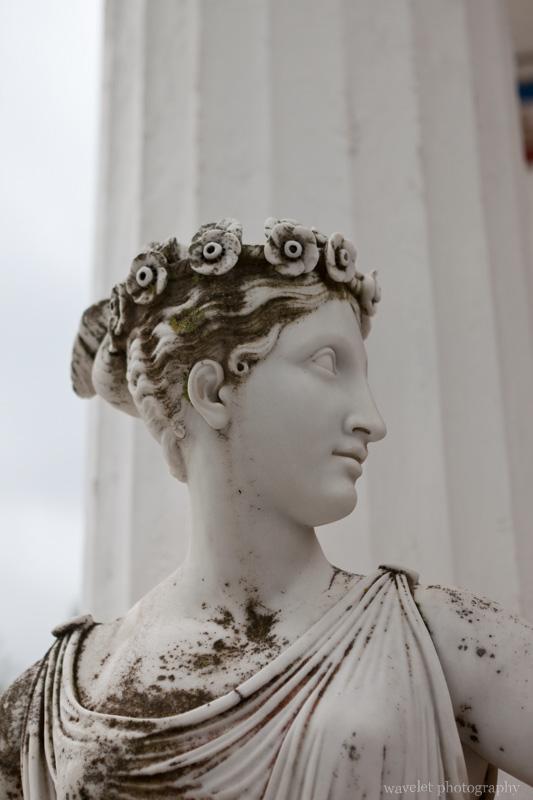 Achilleion Palace, Corfu