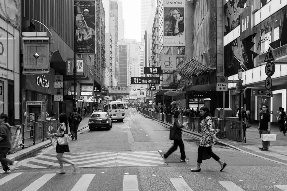 Central District, Hong Kong - 中環,香港