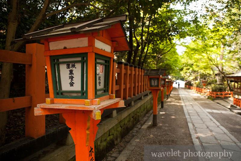 Yasaka Shrine (八坂神社,京都)