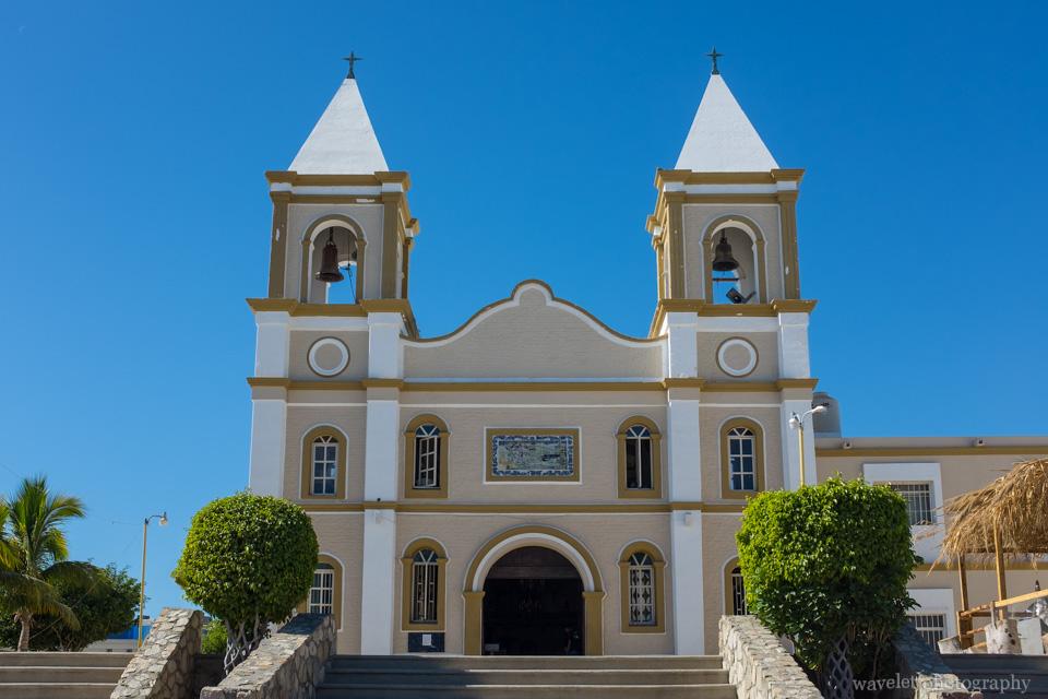 Church of San José del Cabo
