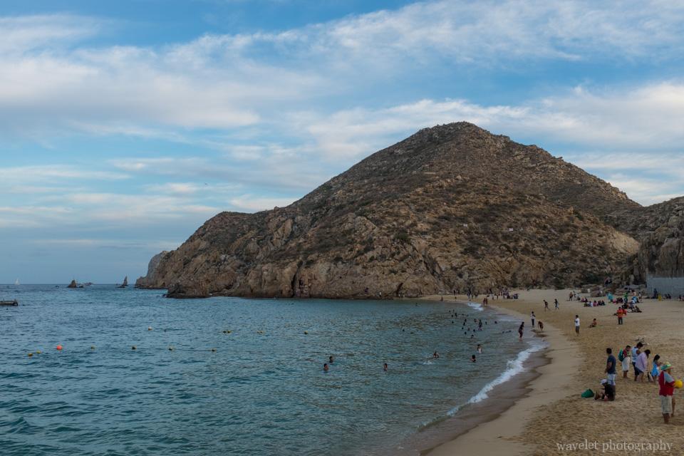 Cannery Beach, Cabo San Lucas