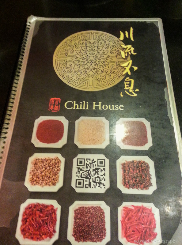 川流不息 - Chili House, San Francisco