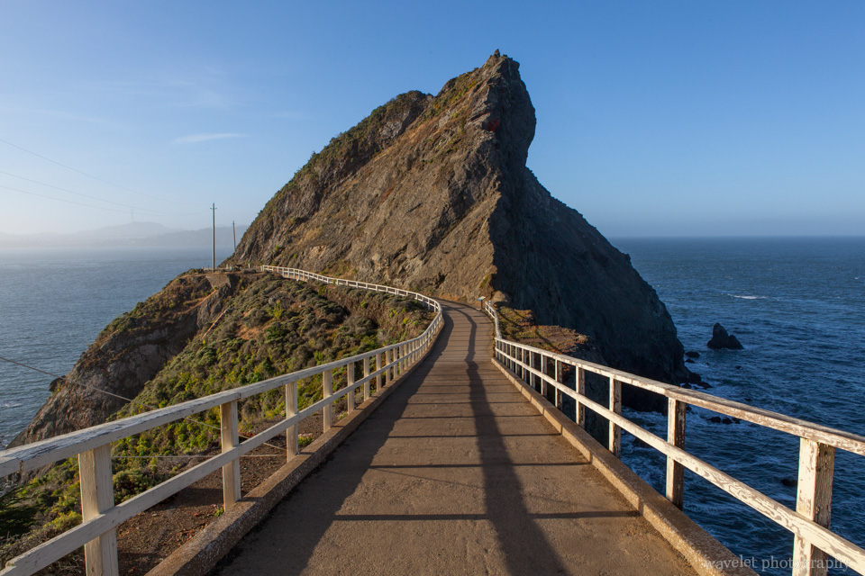 Point Bonita, Sausalito