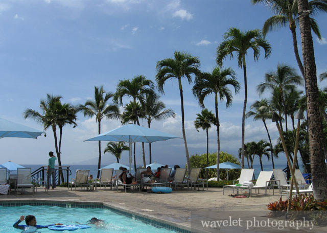 Marriott Hotel in Wailea