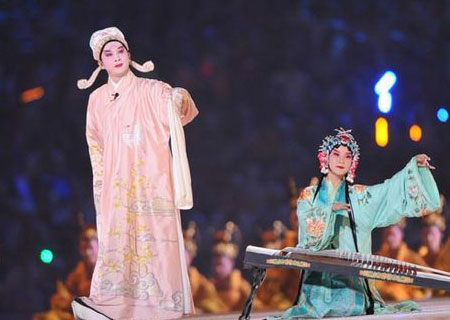 Traditional Opera