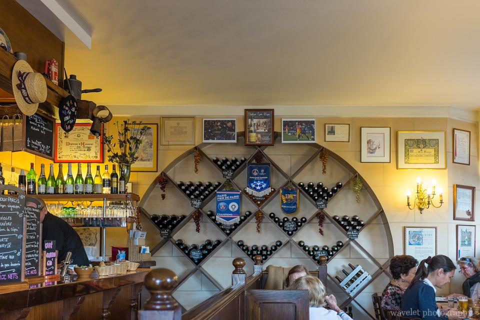 La Taverne D'Henri IV, Paris