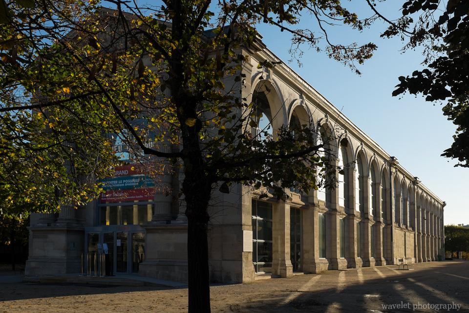 Musée de l\'Orangerie, Paris