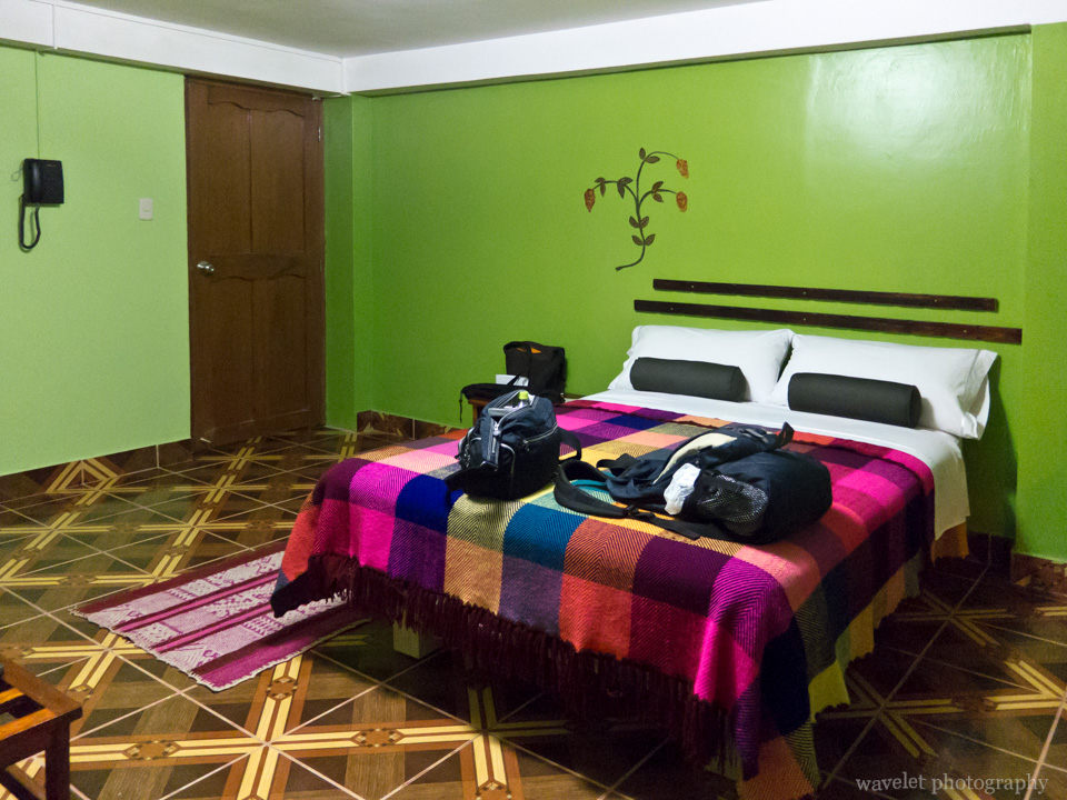 Machu Picchu Green Nature Hotel