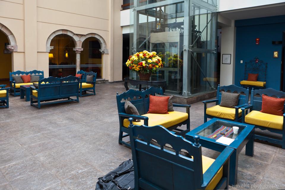 El Dorado San Augustin Hotel, Cusco