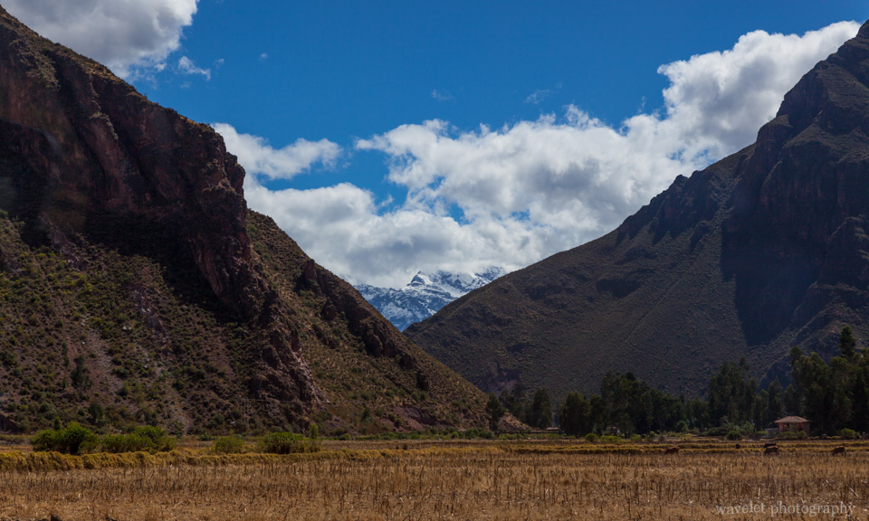 Snow Peak, Sacred Valley