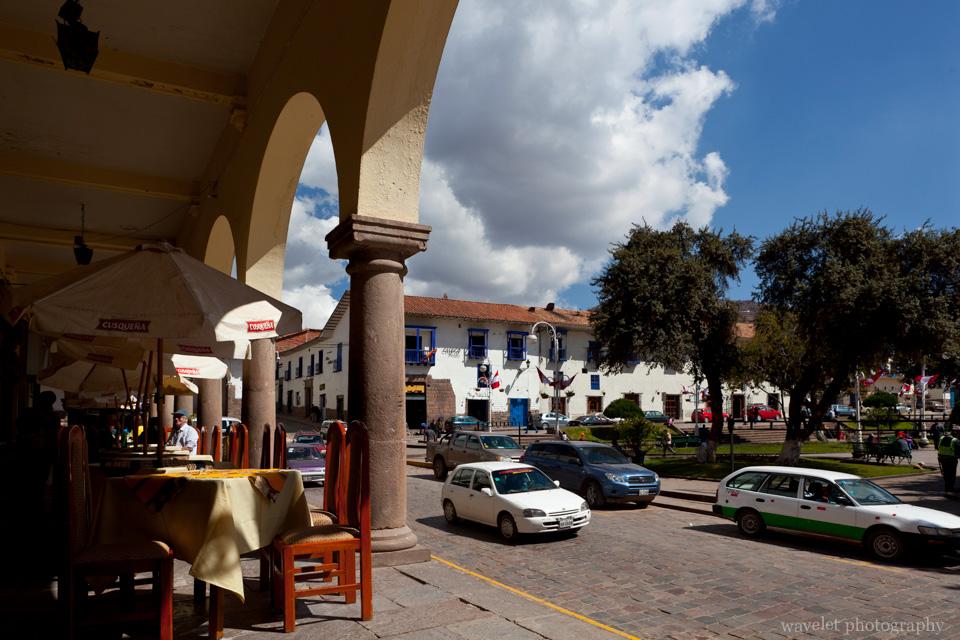 Plaza Regocijo