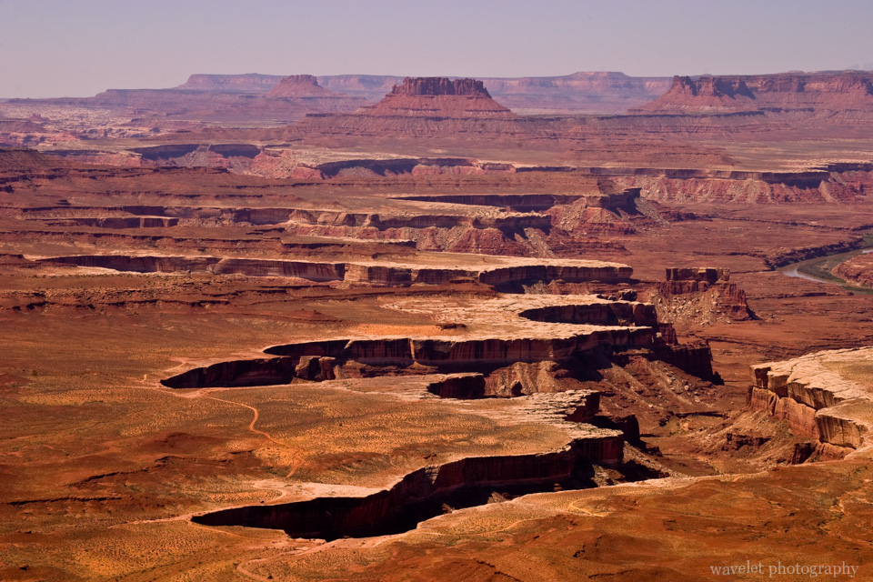 Canyonland National Park, Utah