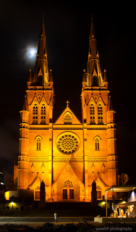 St Mary\'s Cathedral, Sydney