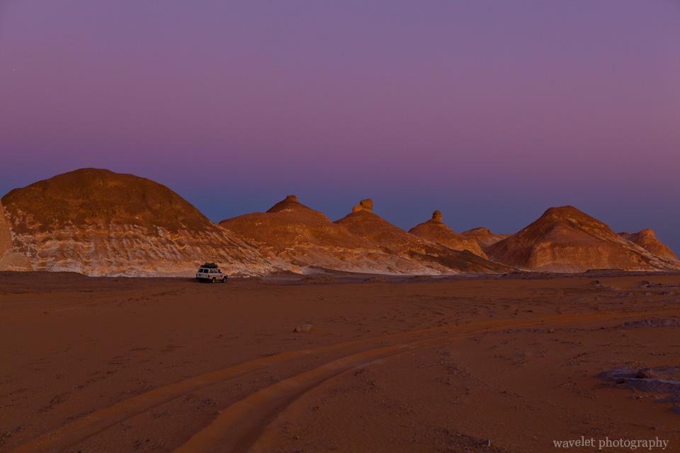 El Akabat, Western Desert, Egypt