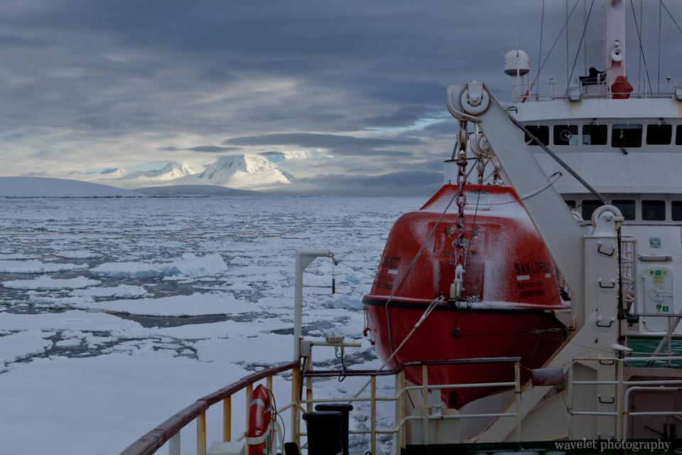 Flanders Bay, Antarctic Peninsula
