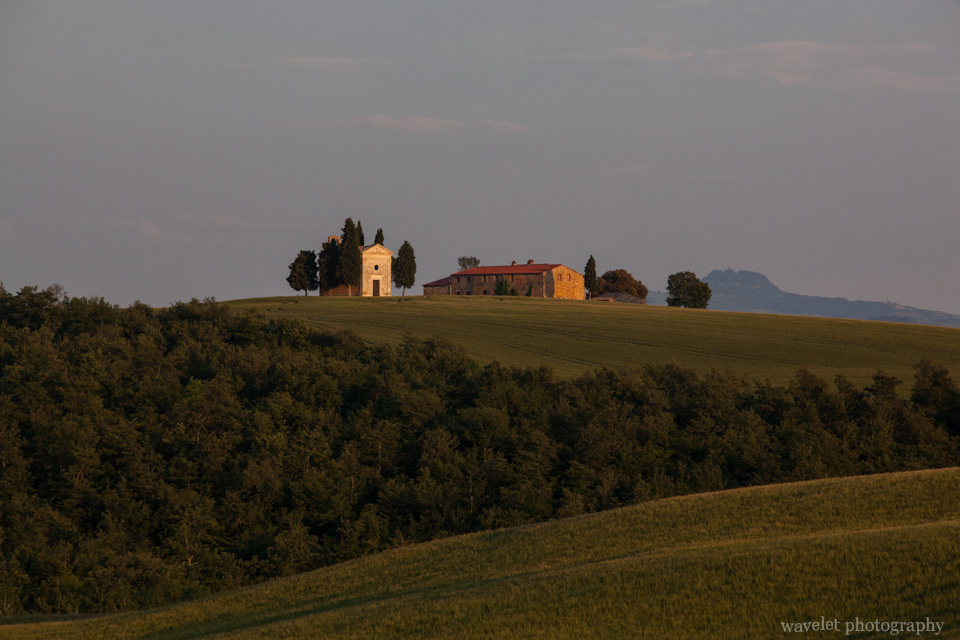 On SP146, Tuscany