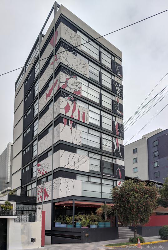 Hotel Casa Q