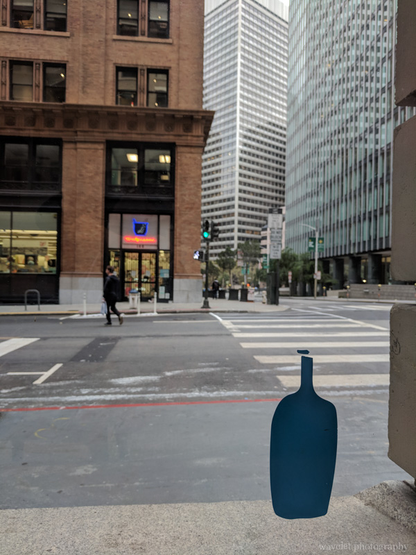 Blue Bottle Coffee, 115 Sansome St