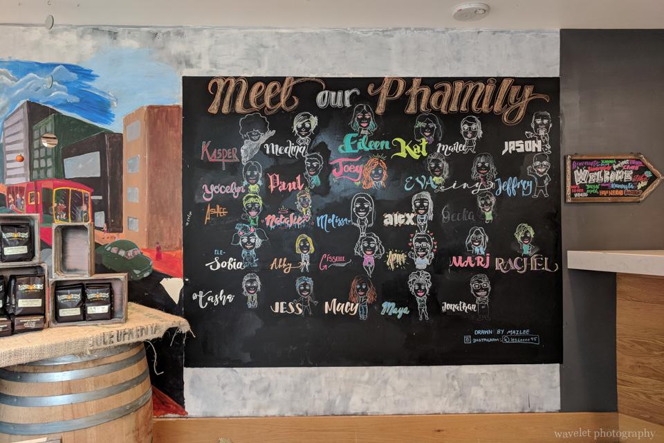 Philz Coffee, 5 Embarcadero Center