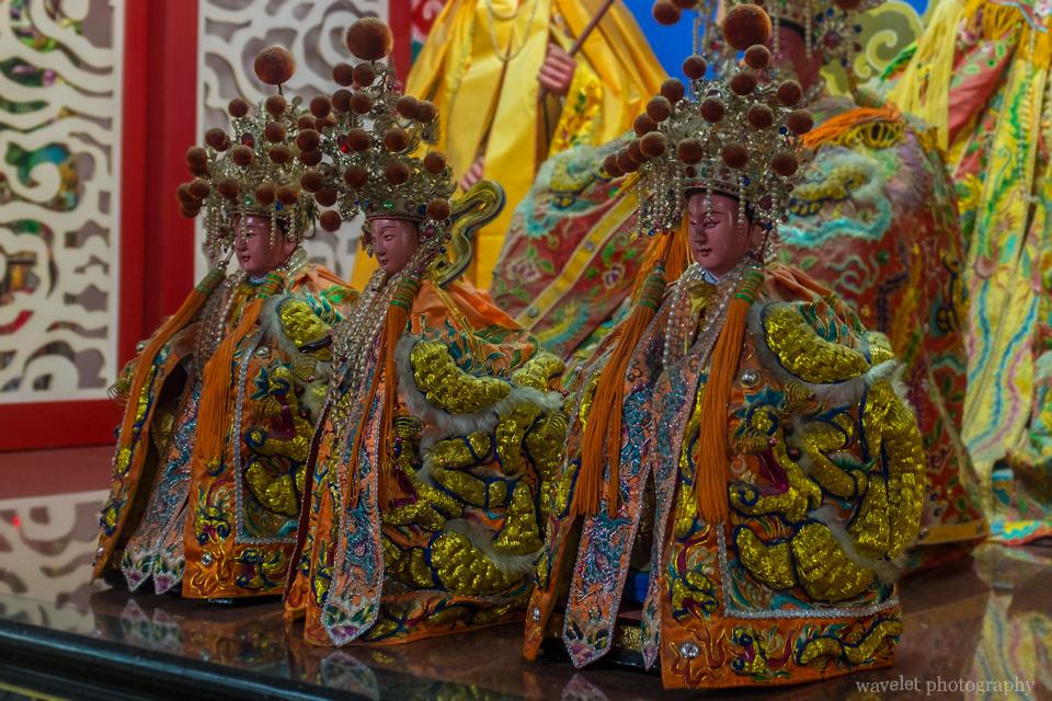 臨水夫人媽廟,台南