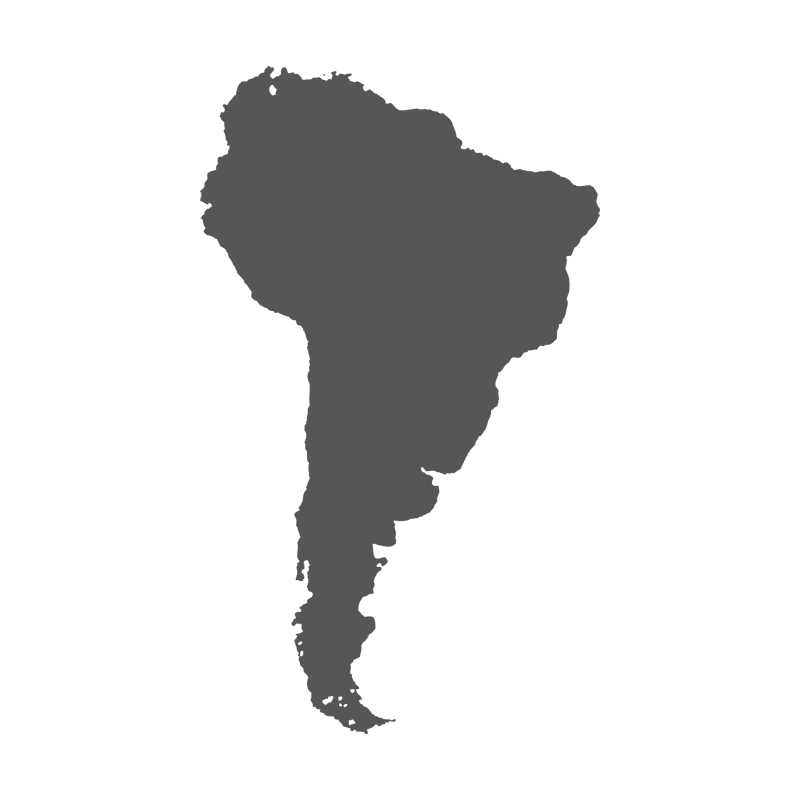 contour-south-america-light
