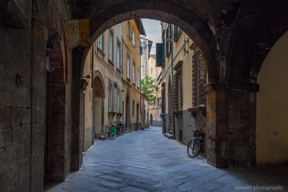 Via del Gallo, Lucca