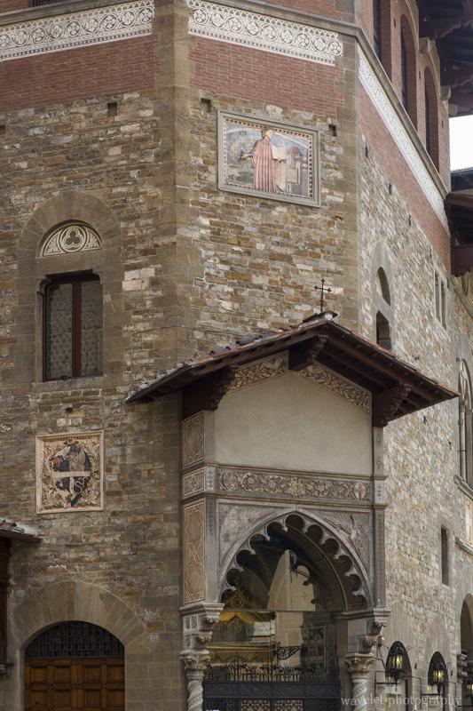 Palazzo dell\'Arte della Lana, Florence