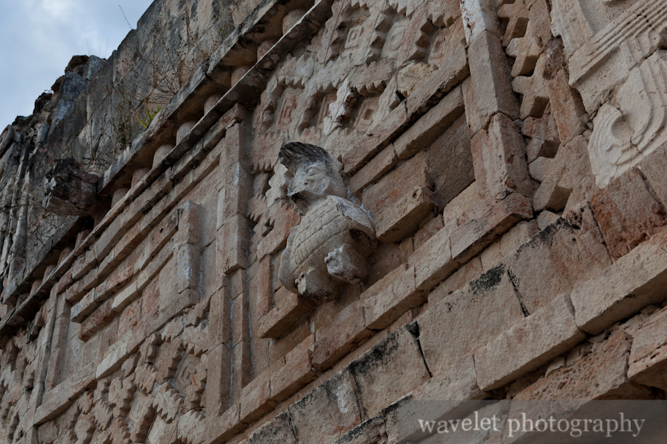 The Governor\'s Palace, Uxmal