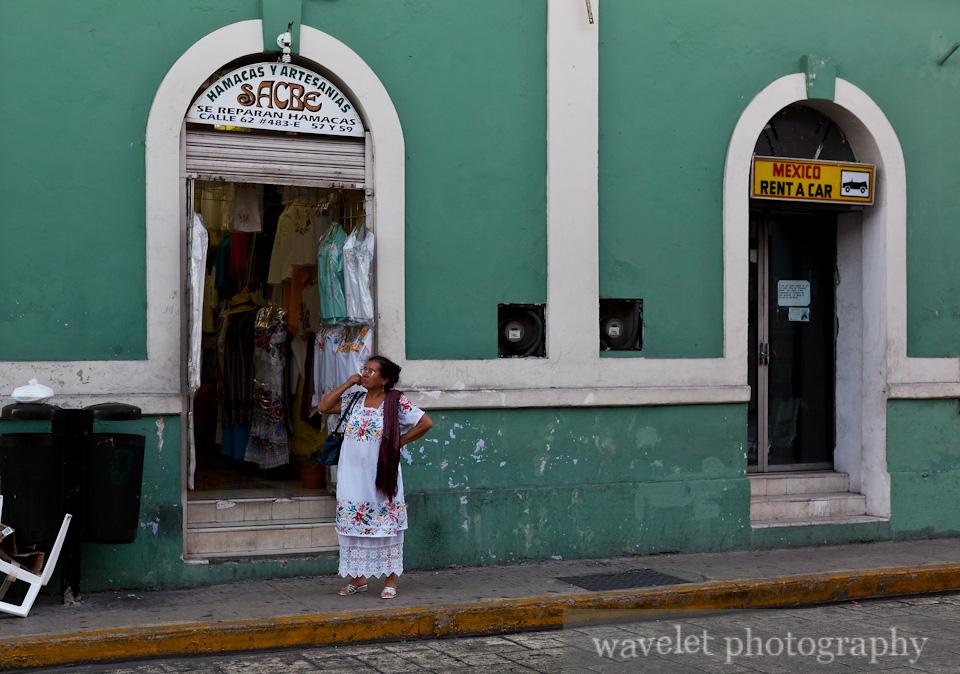 Mérida, Mexico