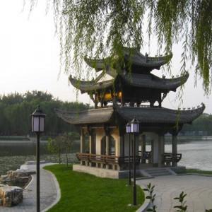 Beijing Trip (9/27 – 10/10)