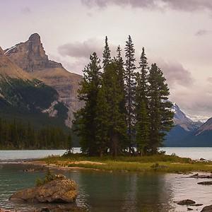 Banff and Jasper – Jasper N.P. (2009/8/10)