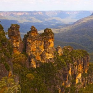 Read more about the article Sydney – Blue Mountains