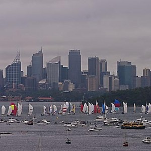 Read more about the article Sydney – The Boxing Day