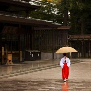 Japan – Tokyo – Culture Fusion