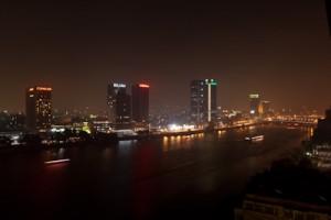 Egypt – Start