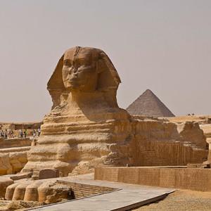 Egypt – Cairo