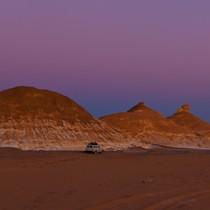 Egypt – Western Desert