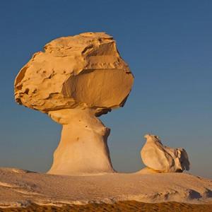 Egypt – White Desert