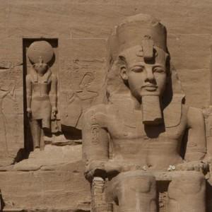 Egypt – Abu Simbel