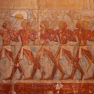 Egypt – Luxor